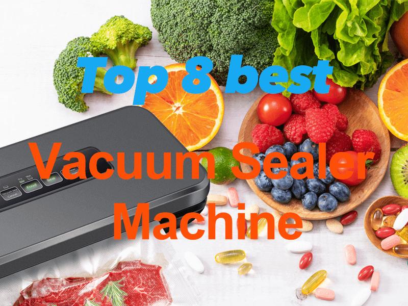 Best Vacuum Sealer Machine_title