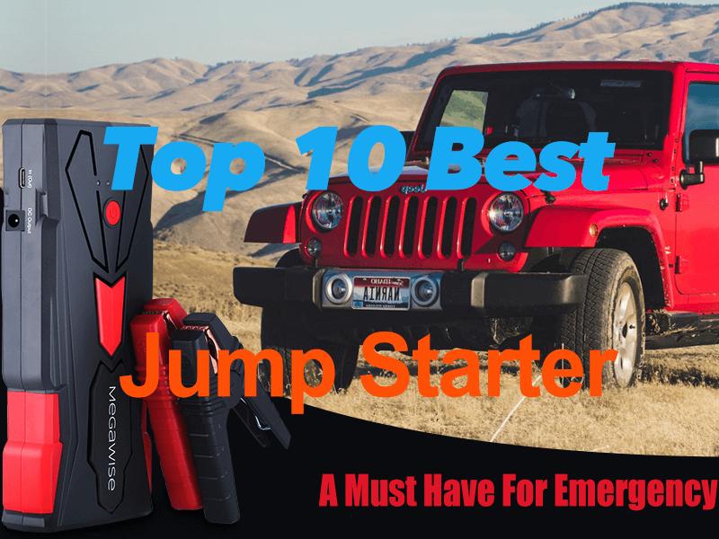 Best Jump Starter